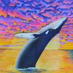 WhaleSunset2020